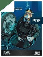 Diver Brochure