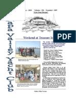 05/2010 NVYC Newsletter