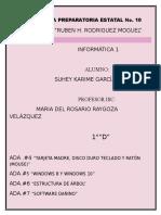 Adas 4,5,6, y 7 (Informática)