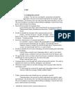 CSUF Study Guide Exam 1 HComm 100