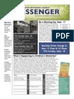 Messenger 09-15-16