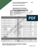 Report e Alum No Program Ac i On