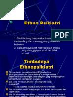 Ethno Psikiatri
