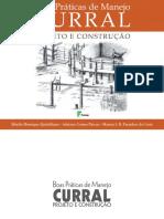 Projeto e Construção de Curral