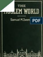 (1908) The Moslem World