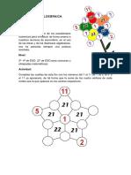 Flor Algebraic a Profesor a Do
