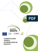 Alimentación Animal