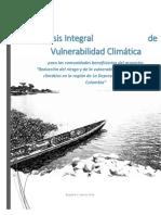 PNUD Etal 2016 Analisis Vulnerabilidad Depresion Momposina