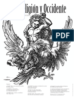 Cartel Mito y Religion