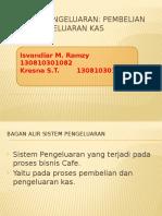 New Sistem Pengeluaran 1