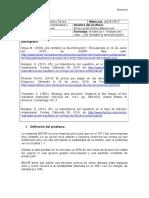 Evidencia 1 - Analisis Del Caso