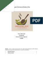 Organic Pot