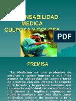 3. Responsabilidad Medica d.c.