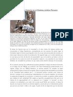 El Abuso de Derecho en el Sistema Jurídico Peruano.docx