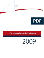 Health of Australian Prisoners
