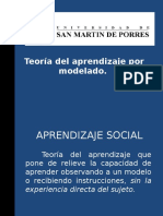Aprendizaje Social - Bandura.ppt