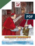 Comic Concilio Vaticano II