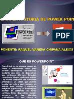 Historai de Power Point