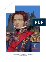 Biografía Feliciano Checa y Barba