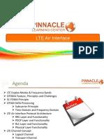 3.LTE Air Interface