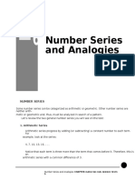 Math Numerical Reasoning
