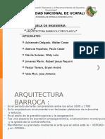 Diapositivas Barroco y Neoclasismo