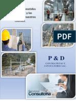 p&d Contratistas y Consultores Sac