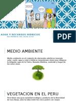 AGUA Y RECURSOS HIDRICOS.pptx