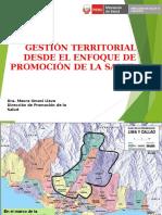 Gestion Territorial