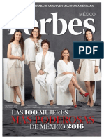 Forbes Mexico - Julio 2016