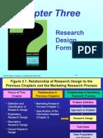 Malhotra 03_basic-2 Research Design