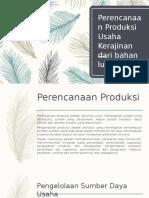 Perencanaan Produksi Usaha.pptx