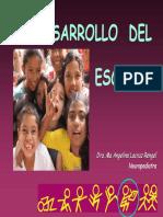2. Desarrollo Del Escolar (D)