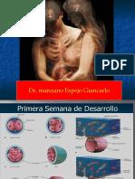 9 Distocia Fetales y Placentarias