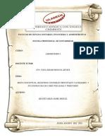 Libros Registros Princpales y Auxiliares