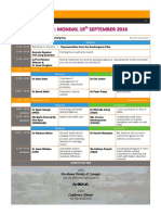 poh conference booklet programme