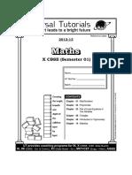 X CBSE Maths Sem 01.pdf
