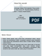 Powerpoint Turbocharger Andiansyah