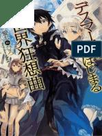 Death March Kara Hajimaru Isekai Kyusoukyoku [WN] Volume 13 Chapter 01-22