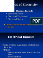 05 - Hazards of Electricity