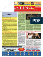 El Latino de Hoy Weekly Newspaper of Oregon | 9-14-2016