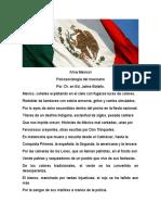 IViva México. Jaime Botello