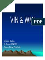 VIN-WMI