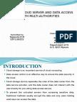 Presentation document of DAC-MAC