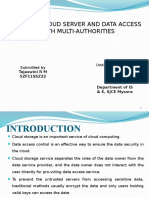 Presentation document of DAC-MAC