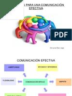 COMUNICACIÓN SEMINARIO