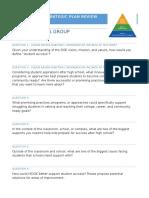 Focus Group - Educator Handout