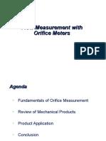 Bab 3 Orifice Metering System Print