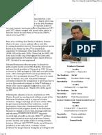 Hugo Chávez - Wikipedia, The Free Encyclopedia