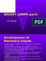 Breast Lumps Part 1